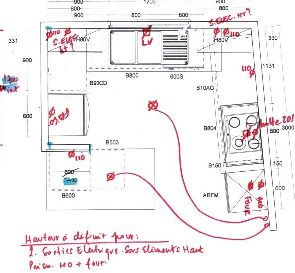 Assez Plan Electricit Maison. Perfect Quatrime Jour With Plan Electricit  TI23